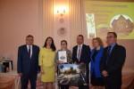 """Rozstrzygnięcie konkursu Agro-Eko-Turystycznego """"Zielone Lato 2017"""" podczas uroczystej konferencji"""