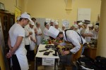 Warsztaty kulinarne ZSiPO w Nysie