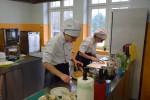 Turniej klas gastronomicznych