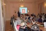 Łosiowska lekcja historii