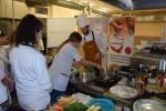 Warsztaty kulinarne w Kluczborku