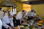 Warsztaty kulinarne Gorzów Śląski