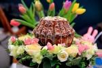 Konkurs na Babę i Palmę Wielkanocną