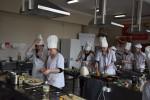 Warsztaty kulinarne w Oleśnie