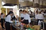 Marcowe warsztaty kulinarne