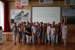 """Szkolenie """"Lokalne, regionalne i tradycyjne szansą dla Kół Gospodyń Wiejskich"""""""
