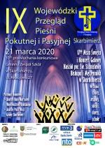 IX Przegląd Pieśni Pokutnej i Pasyjnej w Skarbimierzu –Osiedle 21.03.2020 r.