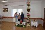 Tradycja w czasie pandemii. Konkurs na Najpiękniejszą Palmę Gminy Skarbimierz.