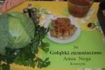"""XII edycja konkursu """"Nasze Kulinarne Dziedzictwo"""" Smaki Regionów."""