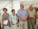 """XIII edycja konkursu """"Nasze Kulinarne Dziedzictwo"""" Smaki Regionów."""