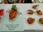 """XIV edycja konkursu """"Nasze Kulinarne Dziedzictwo"""" Smaki Regionów."""