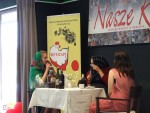"""Konkurs wiedzy o regionie """"NASZE KORZENIE"""" oraz Turniej Kulinarny"""
