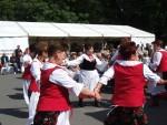 Festyn plenerowy i XI Wojewódzki Przegląd Piosenki Kresowej