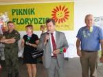 """Akcja Letniego Wypoczynku  """" PIKNIK NA FLORYDZIE"""" 2015 r."""
