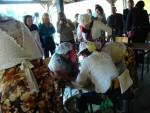 VIII  Konkurs Kiszenia Kapusty w Makowicach
