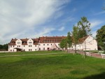 Zamek Sulisław