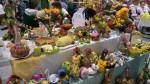 Wystawa stołów wielkanocnych w Kolonowskiem