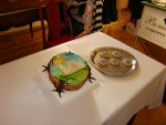 I Międzynarodowy Festiwal Tortów, Ciast i Ciasteczek