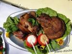 Mięsiwo w ziołach i miodzie