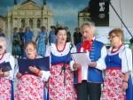 Festyn plenerowy oraz XII Wojewódzki Przegląd Piosenki Kresowej