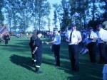 Młodzieżowe zawody strażackie