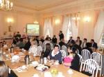 Konferencja podsumowująca konkurs agro-eko-turystyczny Zielone Lato 2016