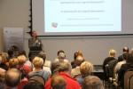 """Konferencja - """"Wdrażanie innowacyjnych działań rolniczych przez członków Ogólnopolskiej Sieci Zagród Edukacyjnych"""""""