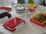 Konkurs kulinarny: Ciasta bez pieczenia