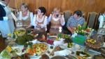 XIV Stoły Wielkanocne w Lubrzy