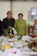 konkurs na babę i kosz wielkanocny Opole Bierkowice
