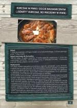 """""""Propozycje dań z kurczaka przygotowanych przez szefów kuchni"""""""